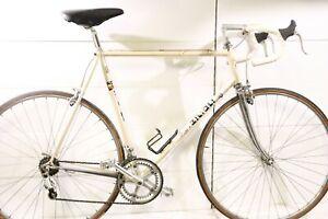 Italo Zilioli Campagnolo 59 cm. XL bici corsa eroica vintage