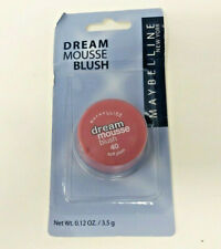 Maybelline Dream Mousse Blush 40 Soft Plum Brand New Makeup
