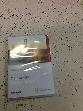 2014 2015 2016 Mercedes Benz Genuine SD Card Garmin Map Pilot Navigation