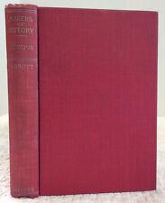 MAKERS OF HISTORY: HENRY IV - John S.C. Abbott, 1884, ENGLAND