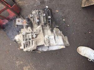 Peugeot/Citroen 2.2 diesel Gearbox from 57 plate van on