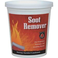 Meeco´s Red Devil 32 Oz Powdered Chimney Flue Soot Remover 17