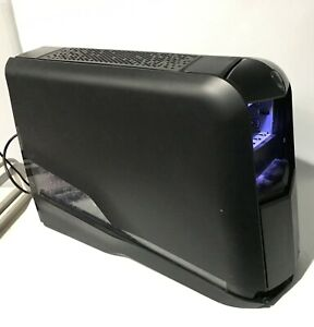Alienware Aurora R4 Gaming PC i7-4820 8GB NO GPU FOR PROFESSIONAL REPAIR AS IS