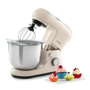 B-WARE - Küchenmaschine Rührgerät Knetmaschine Rührmaschine 1200 Watt 5L