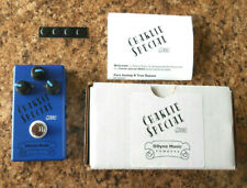 DDyna Charlie Special Mega Boutique Overdrive w/Box, Manual & Unused Feet   NEW