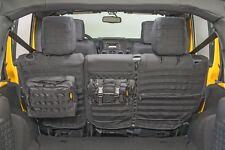 Smittybilt G.E.A.R. MOLLE Rear Seat Cover 2007 & 2013-2018 4dr Jeep Wrangler JK