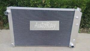 3 ROWS ALUMINUM RADIATOR FIT 1973-1987 Chevy C10 C20/ K10 K20 Suburban GMC Truck