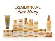 Creme of Nature Pure Honey Products Collection - Pick Your Own WITH FREE SAMPLE