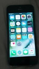 Apple iPhone 5 - 16GB - Black & Slate (Unlocked) A1429 - Free Shipping!