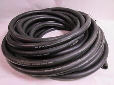 1M Length of Hydraulic Compressor Hose ISO2398 25mm ID 20 Bar 300PSI #36R89
