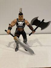 "Marvel Legends Thor Ragnarok Hulk series Ares 6"" Figure 100% Complete Rare"