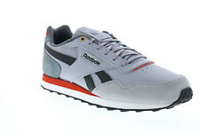 Reebok Classic Harman FV6879 мужской серый повседневные кроссовки, обувь