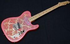 Fender CIJ Paisley Tele