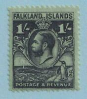 FALKLAND ISLANDS 60  MINT NEVER HINGED OG ** NO FAULTS VERY FINE !