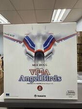 The Super Dimension Fortress Macross 1/48 Perfect variant VF-1A Angel Birds