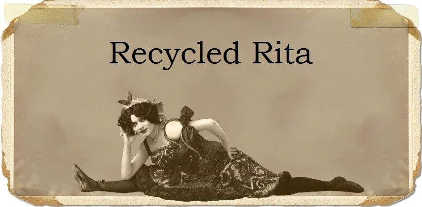 Recycled Rita