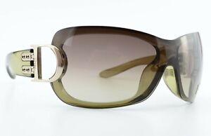 Dior Sunglasses AIR SPEED 2 AUKMH 110 Rimless Shield Deluxe Lady Cavalli Case