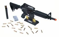 M4A1 Shell Ejecting System Airsoft Spring Powered 6mm BB Gel Blaster by ToyStar