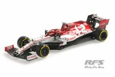 ALFA ROMEO Racing F1 C39 Antonio Giovinazzi LAUNCH Spec Australian GP 2020 1 43