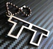 Audi TT v1 Key tag keychain TDI Ambiente FSI Attraction Quattro Ambition Cabrio