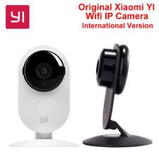 100% Xiaomi Yi NightVision Wifi IP Security Camera Baby Monitor ENGLISH EDITION