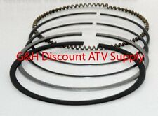 1985-1987 Honda TRX250 Fourtrax Piston RINGS Standard Size (74.00mm) TRX 250