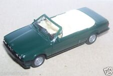 MICRO HERPA HO 1/87 BMW CABRIOLET VERT FONCE