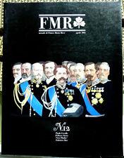 Rivista FMR #12, Aprile 1983, Ed. Franco Maria Ricci