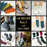 5 pairs Women's Kawaii Cute Bowtie Soft Breathable Ankle high Casual Cotton Sock