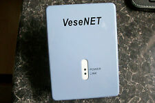 VeseNET PLA-85-E COMPATIBLE WITH any Devolo blue HighSpeed Powerlin Adapter