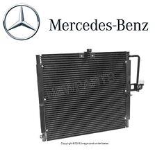 For Mercedes W463 G500 G55 AMG Air Condition A/C Condenser Genuine 4635000454