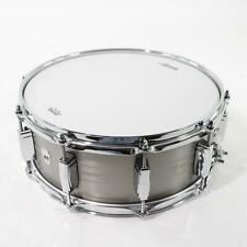 Ludwig Model Lstls5514 Heirloom Stainless Steel 5.5 x 14 Snare Drum Brand New