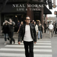 "Neal Morse - Life & Times [12"" VINYL RECORD LP] 2008 Metal Blade  •• NEW ••"