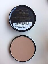 Max Factor Pancake Foundation HONEY BEIGE / CREAMY BEIGE Makeup NEW SEALED