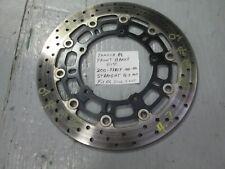 2006 / 07 R6 Yamaha Brake disc 2C0-2581T-00-00