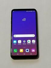 LG V35 ThinQ 64GB  AT&T Unlocked Aurora Black Smartphone