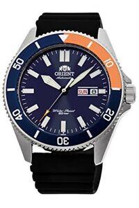 Orient Watch Taucher Design Mechanisch Manuell Gewunden RN-AA0916L Herren