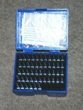 Meyer Steel Pin Gauge 0115-0605