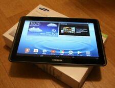 Tablet Samsung Galaxy Tab 2 16GB Wi-Fi Wifi 10,1 Pollici Grigio con scatola