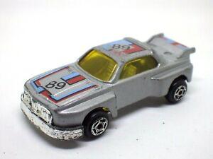 Figurine Car 1/64 Vintage Year 90 Ref S 8004