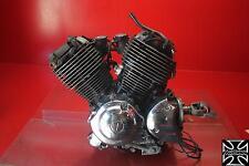00 Yamaha V Star 400 Dragstar Engine Motor