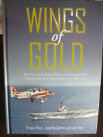 The Story of Australian Navy Pilots | Trained in USA Vietnam War RAN New Book