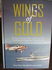 The Story of Australian Navy Pilots | Trained in Usa Vietnam War Ran New Book