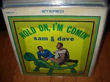 SAM & DAVE hold on i'm coming ( r&b ) stereo