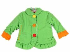 Baby Girls' Polyester Jumpers and Cardigans 0-24 Months