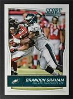 2016 Score #246 Brandon Graham - NM-MT