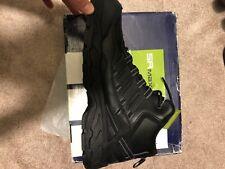 Sr Max slip resistant work shoes for men size 16