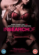 In Search Of Sex (DVD) (C-18)