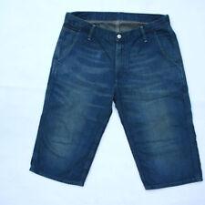 Levi's Cotton Short Loose Jeans for Men