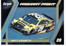 2017 Panini Torque Primary Paint #PP15 Matt Kenseth